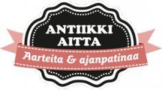 Antiikki - Vintage - Sisustus | Antiikki Aitta |Lammin Pikapesula