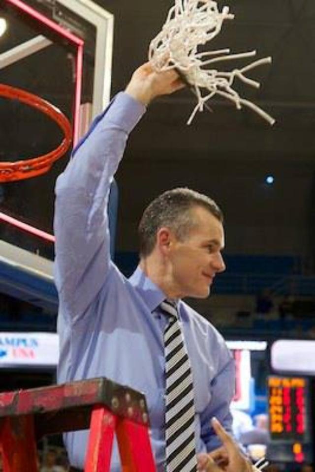 Billy Donovan GATORS Basketball coach