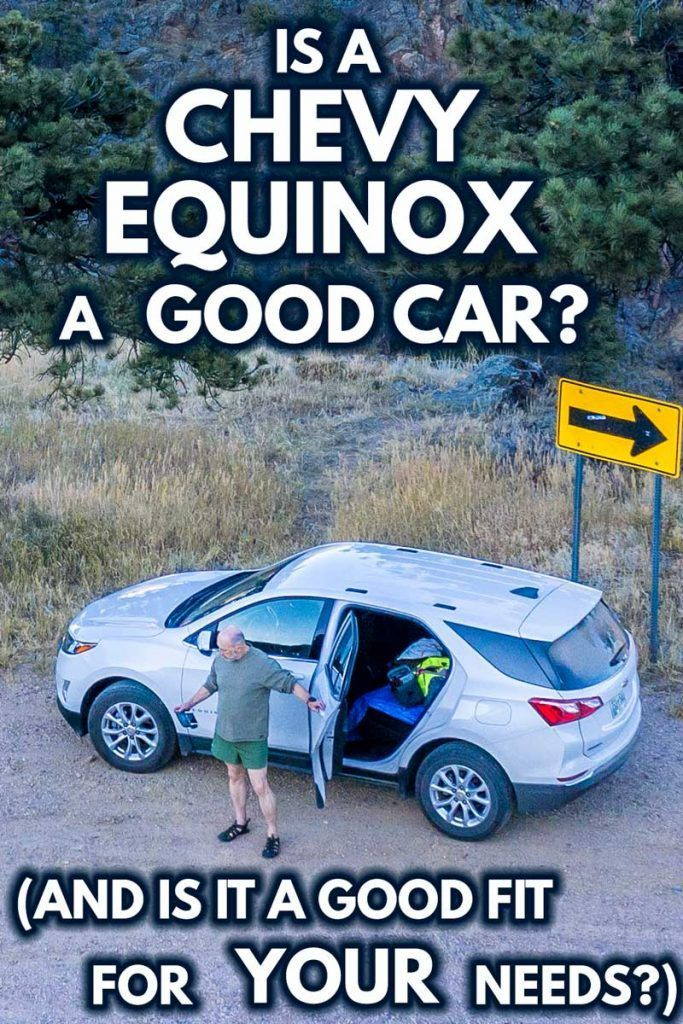 Is A Chevy Equinox A Good Car And Is It A Good Fit For Your Needs Article By Vehicle Hq Vehq Com Vehq Suv Autom Chevy Equinox Chevy Chevrolet Equinox
