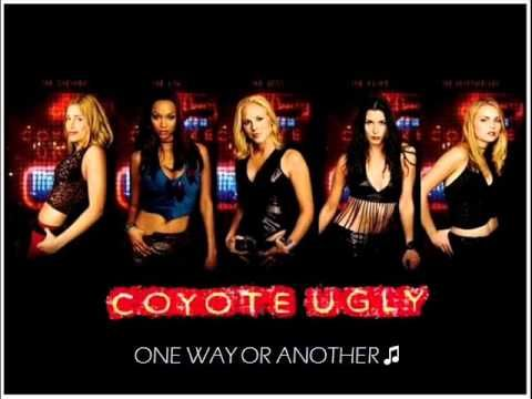 ONE WAY OR ANOTHER - BAR COYOTE - YouTube