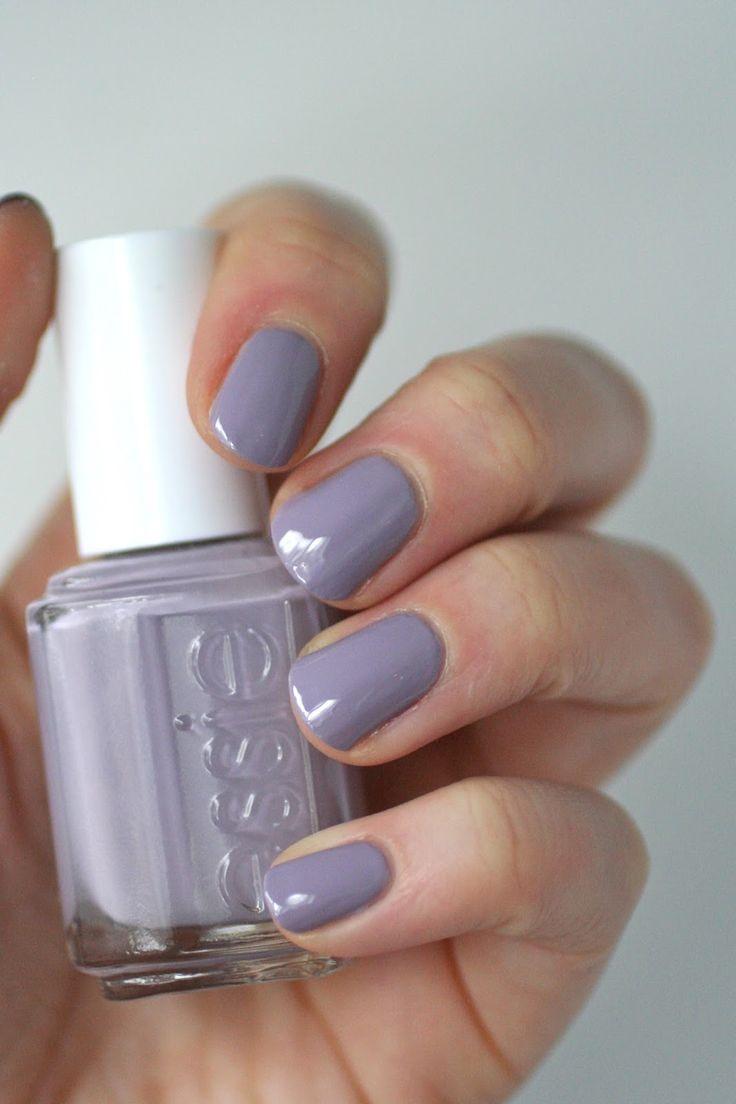 Best 25+ Purple Nail Polish Ideas On Pinterest