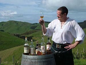 Anywhere is good whiskey territory