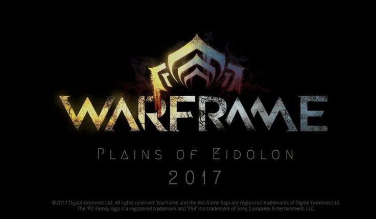 Free-to-Play Warframe (visit our web for more news)