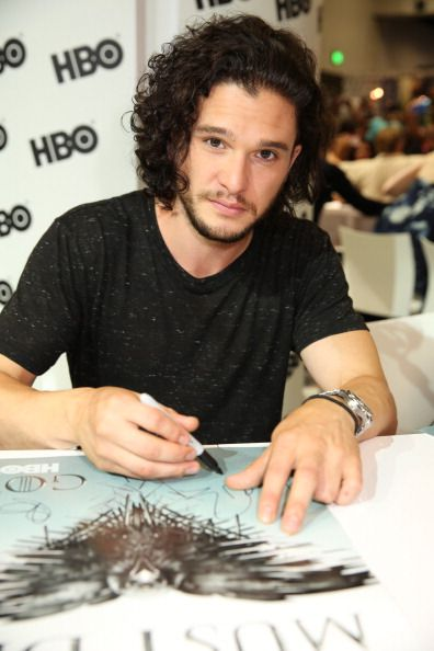 Game Of Thrones - Jon Snow - Kit Harington