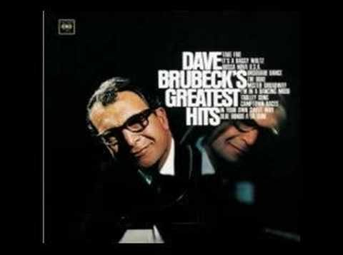 pinned the studio version because the sound quality was better especially for the drums, but the live versions are cool to watch. Dave Brubeck - Take Five