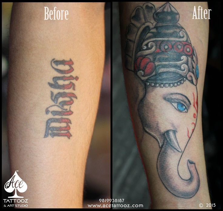 25+ Best Ideas About Cover Up Name Tattoos On Pinterest