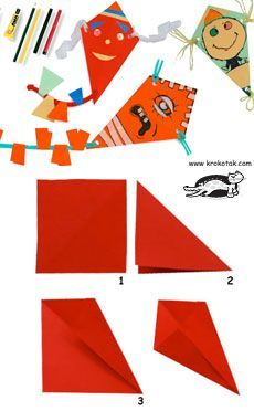 Origami pipa