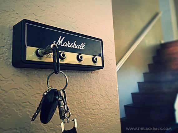 Marshall Jack Rack-Schlüsselhalter