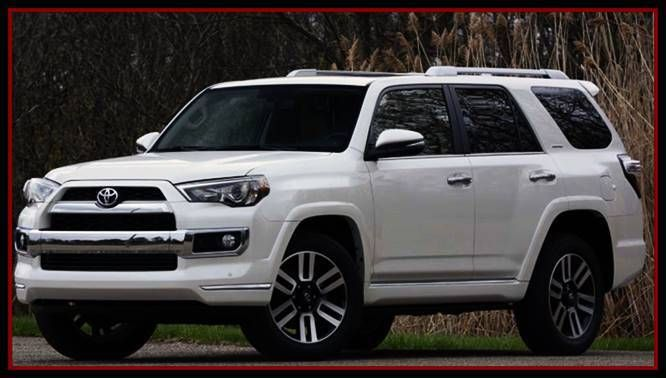 22 best the 2017 toyota sequoia ken shaw toyota in toronto images