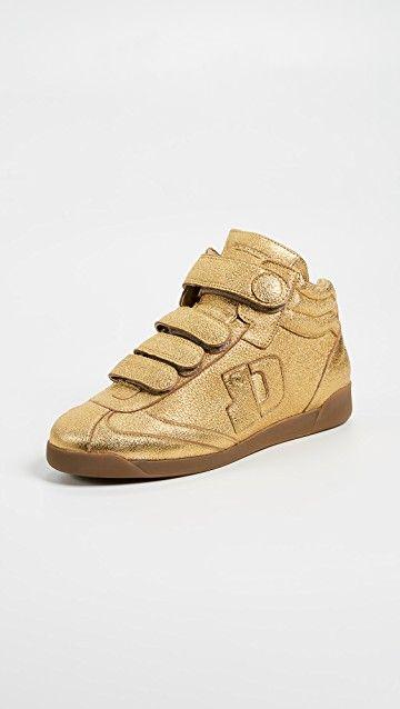 JEROME DREYFUSS | Davina Sneakers #Shoes #JEROME DREYFUSS