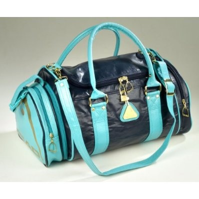 Head Holdall / Sports Bag / Gym Bag in Navy & Mint £28.99