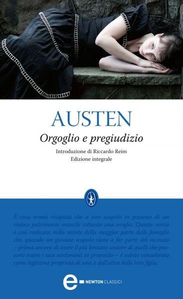 Un #classico per eccellenza di Jane #Austen - Orgoglio e pregiudizio
