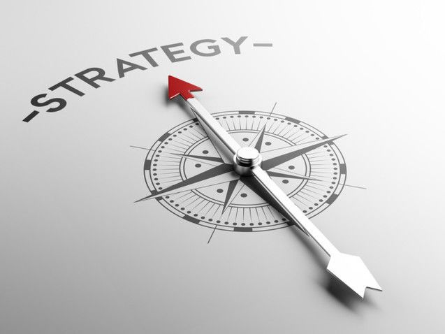How to Develop Your Business Strategy - Bplans Blog #strategy