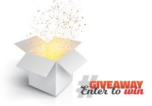 Giveaway $700 in Prizes