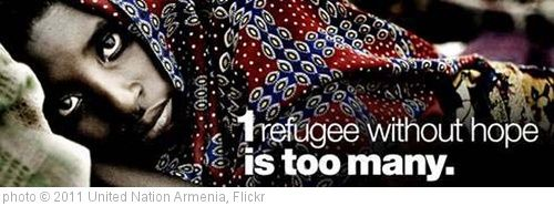 The Best Sites For Learning About World Refugee Day