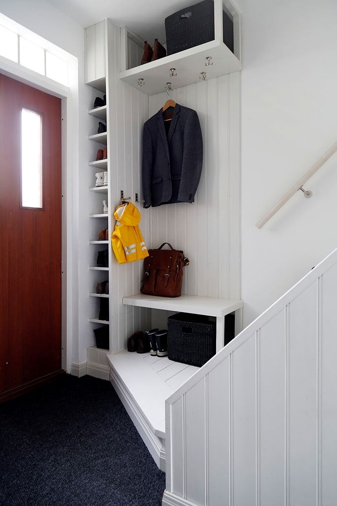 Good idea for my tiny hallway