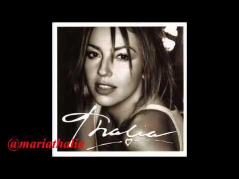 Thalia - Alguien Real (Original Radio Edit)