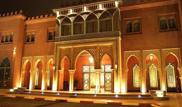séjour Marrakech pas cher au Hotel Ryad Mogador Agdal 5* sup prix promo Lastminute de 459,00 € TTC