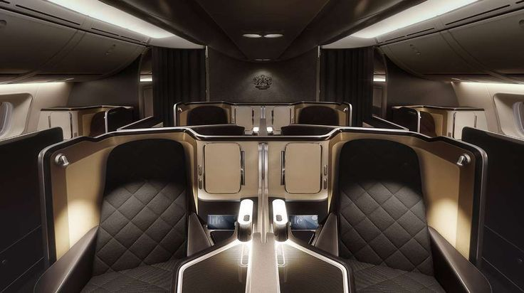 When British Airways' new 787-9 Dreamliner begins flying, it will be among the most technologically advanced planes in the company's fleet. For passengers in first class, it will also be among the most exclusive. There will be just eight seats compared to 14 on BA's other long-haul aircraft.