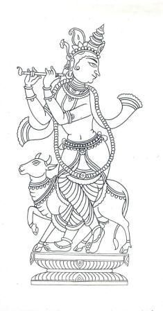 Madhubani Design                                                                                                                                                                                 More