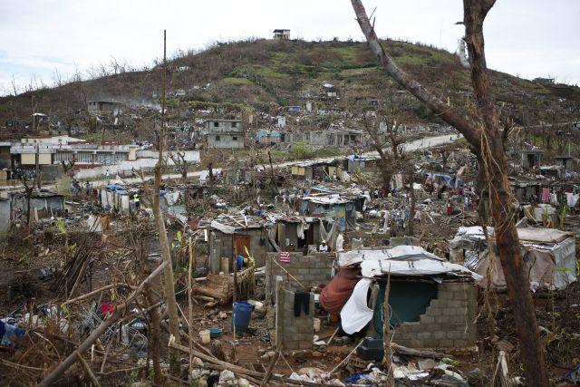 Haitian Clothing Exports Investment Seen Rising Despite Hurricane Damage