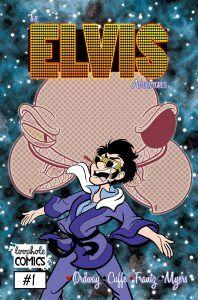 Review: Elvis Adventures