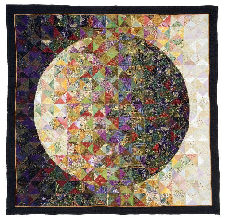 "Beatrice Gilbert, ""Worlds Apart"""