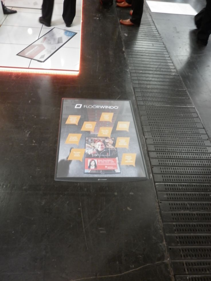 FloorWindo A1