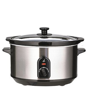 Lakeland 6.5L Slow Cooker - from Lakeland