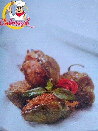 Resep Kepiting Goreng Dalam Cabai, Resep Masakan Sehari-Hari Dirumah, Club Masak