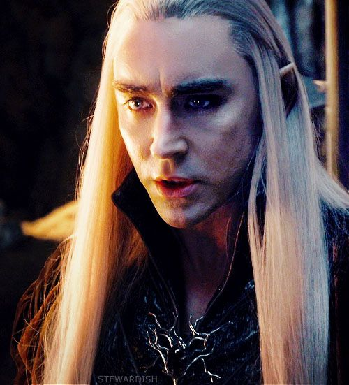 Lee Pace | #Thranduil in #TheHobbit The Desolation of Smaug