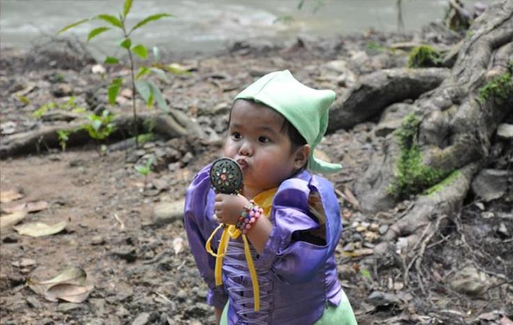 Dwarf outfit | Ryzza Mae Dizon - my favorite child star ...