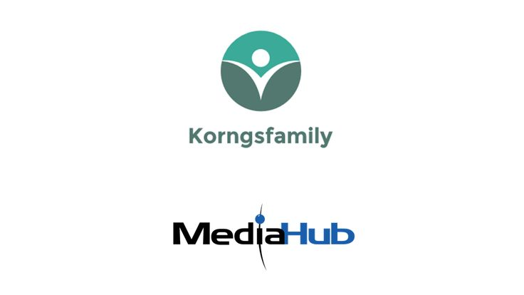 Korngsfamily TV Network - National Play-out centre (MediaHub Australia)