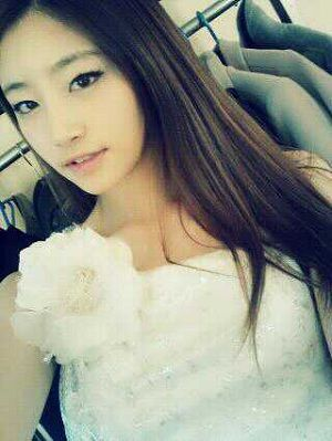 Azi - Pretty Face Girl | Beautiful Korean Artists