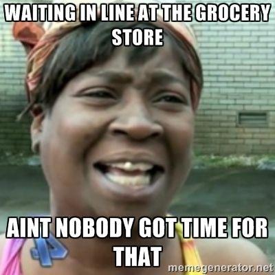 grocery store meme - Google Search