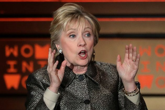 Hillary Clinton's Campaign Turns Over Email List To DNC | The Huffington Post