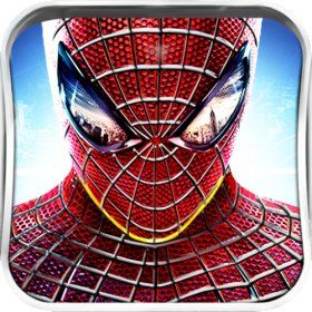 The Amazing Spider-Man #Kindle Tablet App