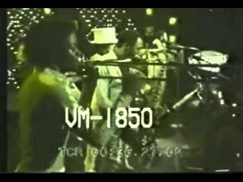 Happy Birthday May 24th to Larry Blackmon - Cameo - Cameosis (Live 1980)