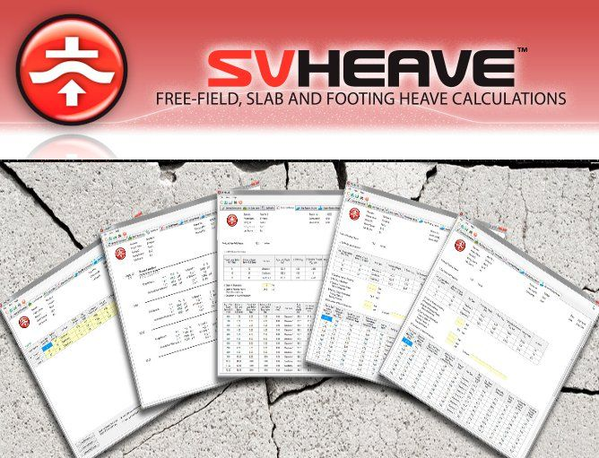 SVHEAVE by SoilVision Systems