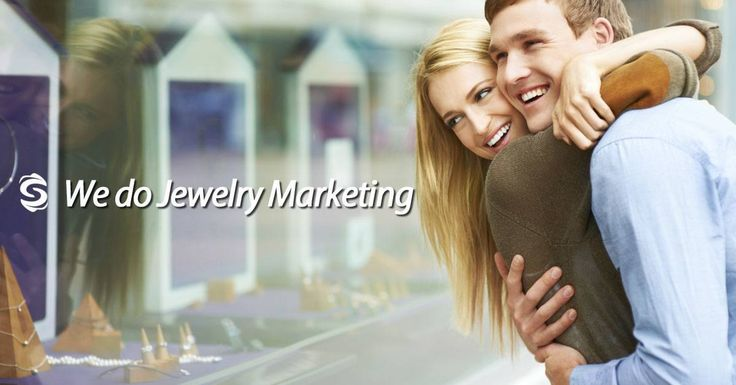 jewelery and luxury retail marketing services agency