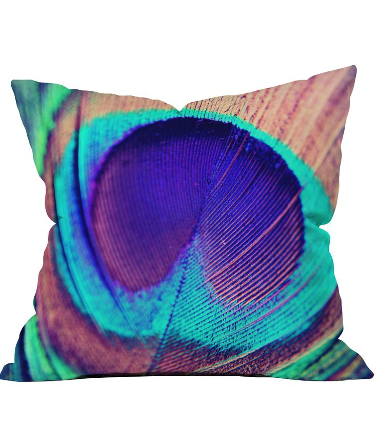 Throw Pillows With Feather Design : 1965 best Decorative Pillows images on Pinterest Cushions, Decorative pillows and Throw pillows