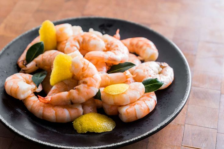 Prawns come out perfectly every time when you cook them sous vide with Joule. Make them for dinner tonight!