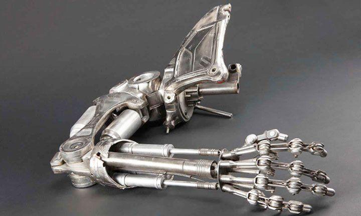 Des scientifiques ont mis au point un muscle artificiel 1000 fois plus puissant que celui d'un humain