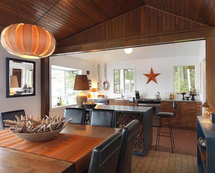Brennholz lagern ideen wohnzimmer garten  Die besten 25+ Brennholz lagern Ideen auf Pinterest | Holzlege ...