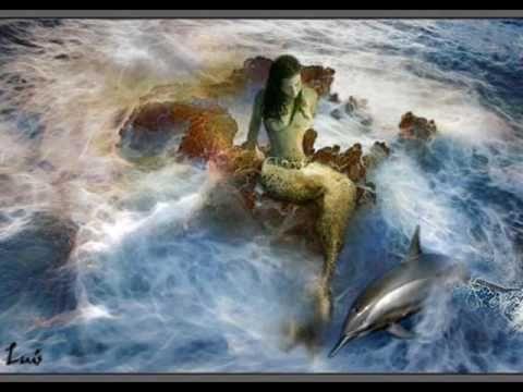 Sirenas de ciudad - Rosana