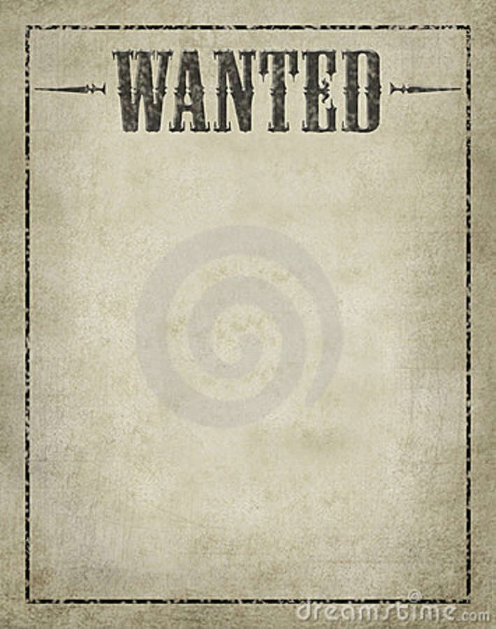 86 best Villians images on Pinterest Books, Adorable pictures - create a wanted poster free