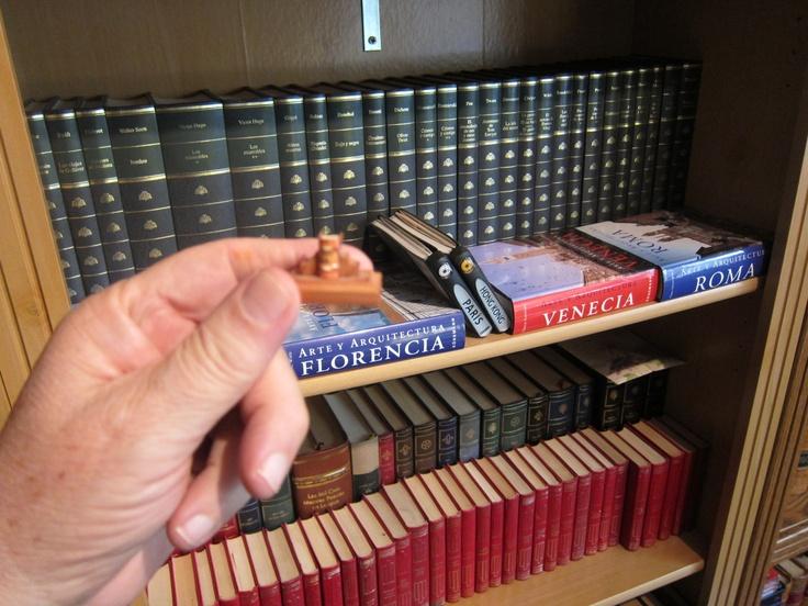 Pasajes de La Biblia en edición Minilibro