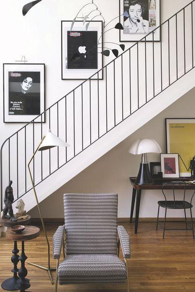 les 25 meilleures id es de la cat gorie rampe de chaise sur pinterest deux murs tonique deux. Black Bedroom Furniture Sets. Home Design Ideas