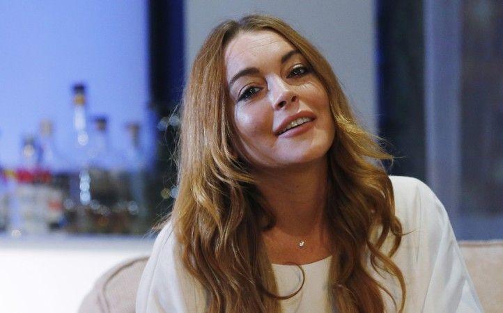 Lindsay Lohan's 'Alaikum Salam' post on Instagram sparks Islam conversion rumours; Muslims congratulate her