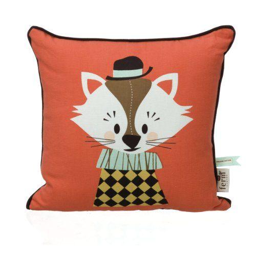 Aristo Katt Pillow * For more information, visit image link.